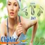 Dilatador Nasal Clipair Ahead - Anti Ronco Melhor Respiração