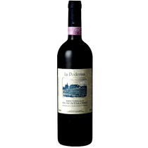 Vinho Italiano La Poderina Brunello Di Montalcino 750ml
