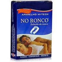 Aparelho Anti-ronco No Ronco Apneia Cpap