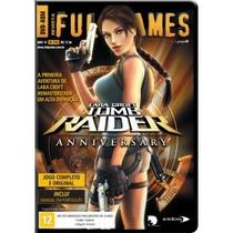 Jogo Full Games Tomb Raider: Anniversary Pra Pc Frete Grátis