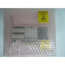 Placa Rede Intel 10gbe X520-da2 Dual Port Fp Pn Dell 2094n