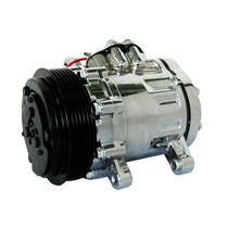 Compressor 7b10 + Suporte - Gm Corsa / Celta Argentino