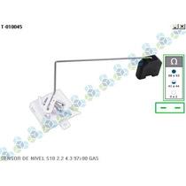 Sensor De Nivel Combustivel S10 4.3 Mpfi 6cil 97/00 - Tsa