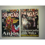 Rpg Brasil Dragao - Varias Edições