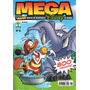Disney Mega Ed. 8<br><strong class='ch-price reputation-tooltip-price'>R$ 20<sup>00</sup></strong>