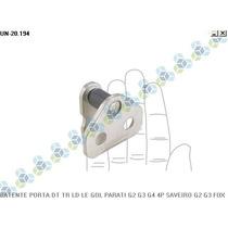 Batente Porta Dianteira Esquerda Gol G4 - Universal