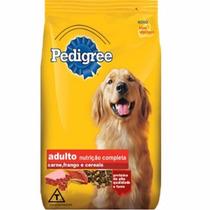Pedigree Adulto Carne Frango E Cereais 15 Kg