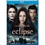 Colec Saga Crepusculo Eclipse+lua Nova+amanhecer 1+2 Blu-ray