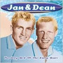 Cd Jan & Dean The Very Best Of The Early Years (importado)