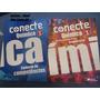 Conecte Quimica 1 Segunda Parte E Caderno Competência (p10)