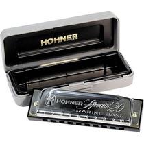 Harmônica Special 20 560/20 C - Hohner