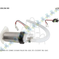 Bomba Combustível Logus 1.8 8v Gasolina 93/96 - Vdo