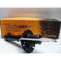 Amortecedor E Kits Dianteiro Traseiro New Beetle Gp32477