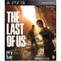The Last Of Us Ps3 Playstation 3 P S N