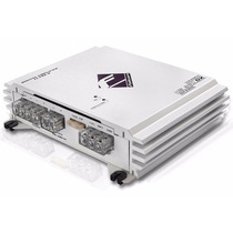 Modulo Falcon Hs 960 Dx Amplificador 360w Rms 3 Canais