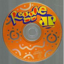 566 Mcd- Cd 2001- Reggae- Jovem Pan