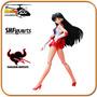 S.h.figuarts Sailor Marte Bandai Lacrada Original Dbz