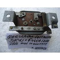 Regulador De Voltagem 6v Fusca 1200 E Dkw Bosch Peça Nova.