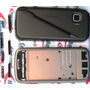 Carcaça Nokia 5230 Black + Caneta + Chassi