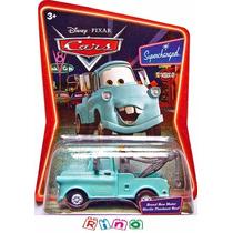 Disney Cars New Mater - Mattel