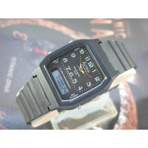 A C T I V A Relógio Activa Digital E Analogico Miyota T480
