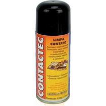 Limpa Contato Implastec 210ml - 130g Para Pcs E Eletrônicos
