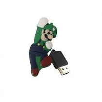 Pen Drive 4gb Dinosaurs Drive Luigi