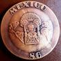 Mexico 86-medalha Bronze