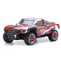 Automodelo Rally Monster Combustão 4x4 - Exceed Rc Nitro