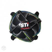 Cooler Para Processadores Intel Soquete 775 (novo) Promoção
