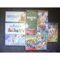 Super Bomberman 4 Original Japonesa Completa.confira!!