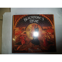 Cd + Dvd Nacional - Blackmore