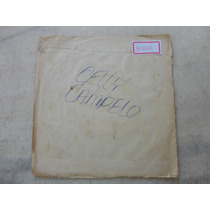#10021 Disco De Vinil Compacto - Celly Campelo!!!
