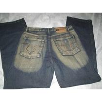 Calça Jeans Masculina Tamanho 44