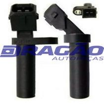 Sensor Ckp Do Virabrequim Escort 1.8 16v Zetec Rocam 97/02