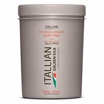 Pó Descolorante Dust Free Itallian Color Professional 500gr