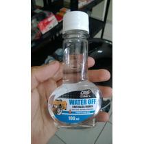 Kit Limpeza Automotiva - Cheiro, Cera, Cristaliza Vidro