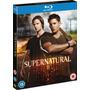 Blu-ray Supernatural - A 8ª Temporada - Dublado - Lacrado