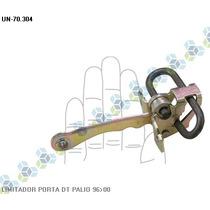 Limitador Porta Dianteira Fiat Palio 96/00 - Universal