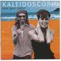 Cd - Kaleidoscópio - Tem Que Valer - 2003 - Som Livre