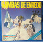Lp Vinil Sambas De Enredo Grupo 1-a Carnaval 86 C/ Encarte