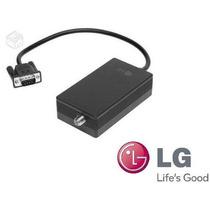 Sintonizador Tv Lg Tn-300 P/ Monitor M198wa, M237wa E M228wa