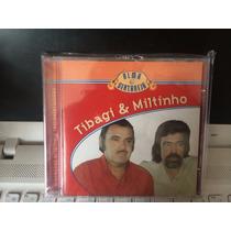 Tabagi & Miltinho, Coletânea Alma Sertaneja, 2002 Novo