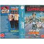 Vhs + Dvd Brinde, Cantinflas O Carteiro ( Raro) - Impecável