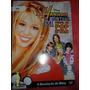 Dvd Hannah Montana Perfil De Pop Starfrete R$ 8,00