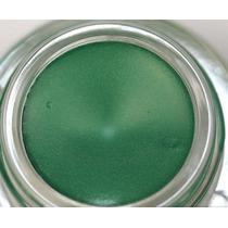 Mac Fluidline Sassy Moss Delineador Gel Verde Ed. Limitada