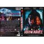Dvd Abominavel Com Lance Henriksen E Matt Mccoy