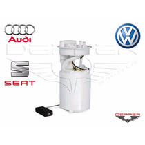 Bomba Combustivel Audi A3 Golf 1.6 1.8 Ano 99 Até 04 Bora
