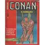 Conan O Barbaro Especial 03 - Abril - Gibiteria Bonellihq