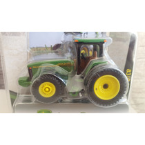 Miniatura Trator John Deere 8310 - 1/64